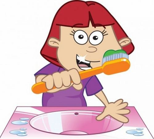 Lý Do Khiến Bạn Đánh Răng Không Sạch -2