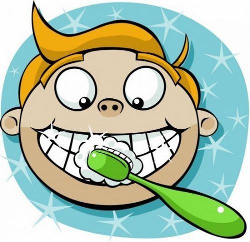 Lý Do Khiến Bạn Đánh Răng Không Sạch -3