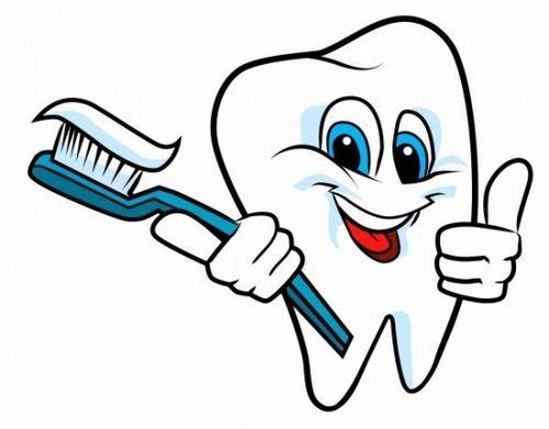 Lý Do Khiến Bạn Đánh Răng Không Sạch -7