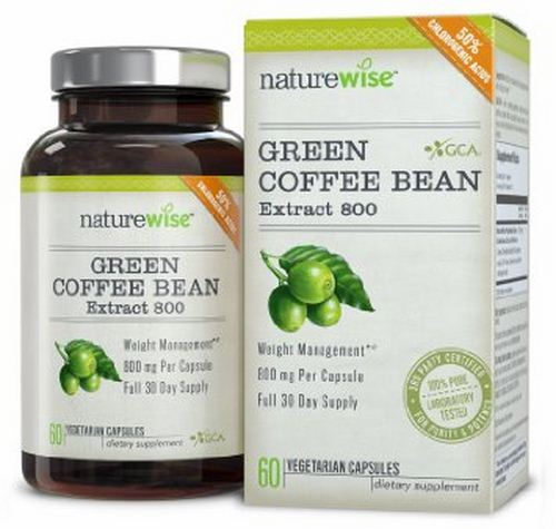 Green Coffee Bean -4
