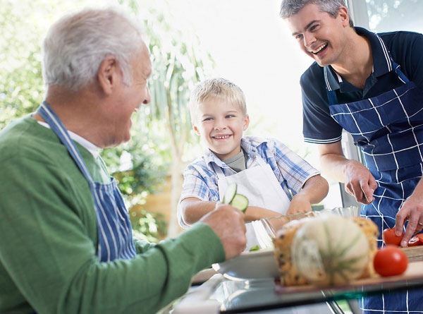Chăm Sóc Người Già Tại Nhà Sao Cho Đúng Cách Đảm Bảo Sức Khỏe