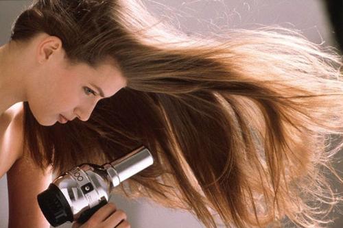 Không cần gội đầu mà tóc vẫn sạch và đẹp