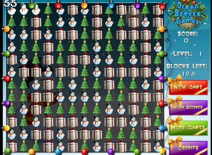 Game Giáng Sinh Vui Vẻ
