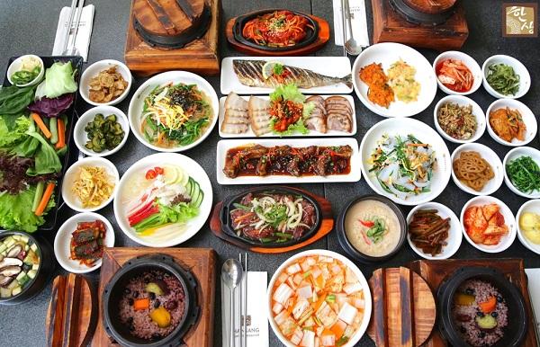 5 Món ăn Hàn Quốc thích hợp cho mùa Đông