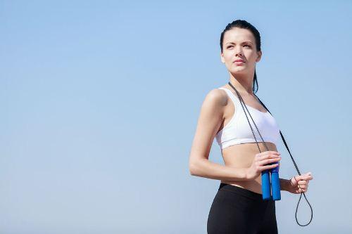 5 Bài tập giảm cân đơn giản hiệu quả nhất