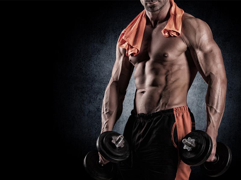Lý do vì sao bạn nên tập gym khi muốn tăng cân