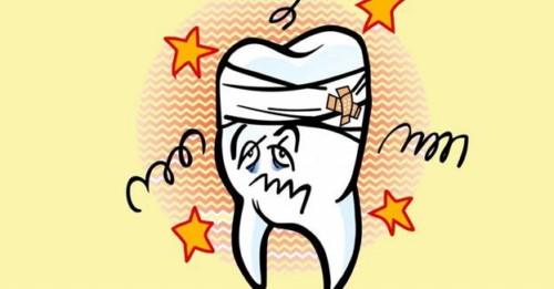 Biến chứng của Bệnh Sâu Răng nguy hiểm hơn bạn tưởng