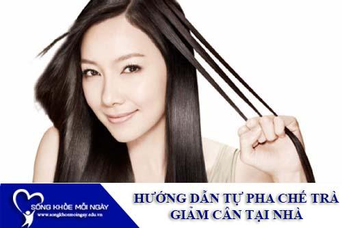 8 Cách chăm sóc tóc nhanh dài nhất tại nhà