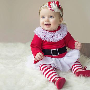 Cách chăm sóc trẻ trong dịp Giáng Sinh
