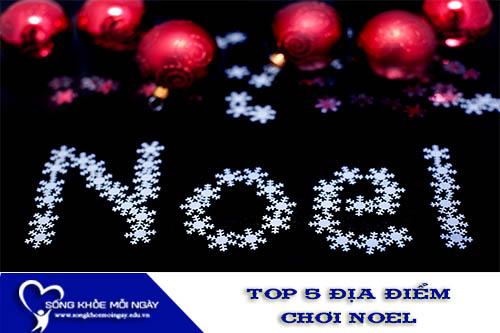 Top 5 địa điểm chơi Noel ở Sài Gòn Cho Các Cặp Tình Nhân