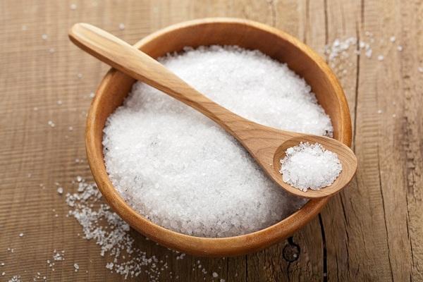 Tác dụng không ngờ của muối trong việc giảm cân