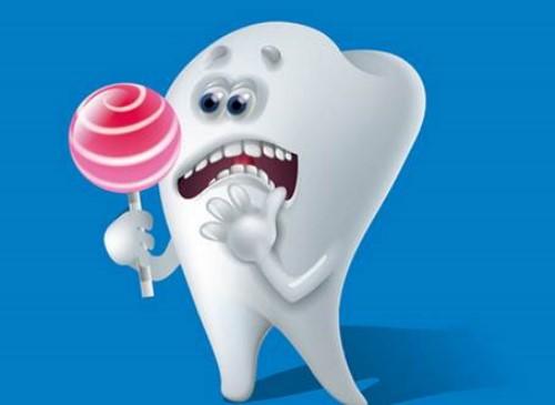 [TÌNH TRẠNG] Sâu răng hàm thì phải làm sao?