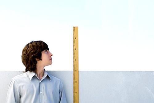 5 Bài tập đơn giản để tăng 3cm chiều cao